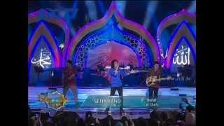 Download Lagu Setia Band 'Sholat' - Syiar Ramadan Gratis STAFABAND