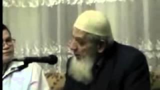 Mehmed Kırkıncı - 17. Söz, Sözler
