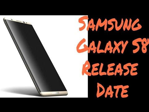 Samsung Galaxy S8 First Look Official Video,Release Date Conform, With Full Specifications