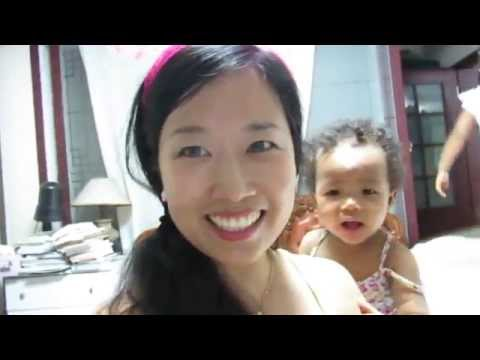 Update on our Life (2015. 8.1): Interview with ABC and Driving