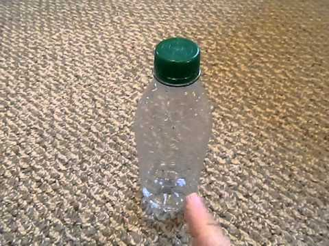 easy water purification secret