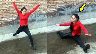 Funny Videos 2018 ● People doing stupid things P79