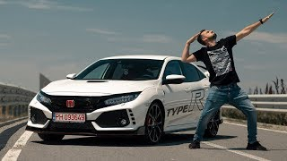 Honda Civic Type R 2019 | Car Review STACS