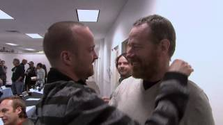Aaron Paul and Bryan Cranston - Love (Music Video)