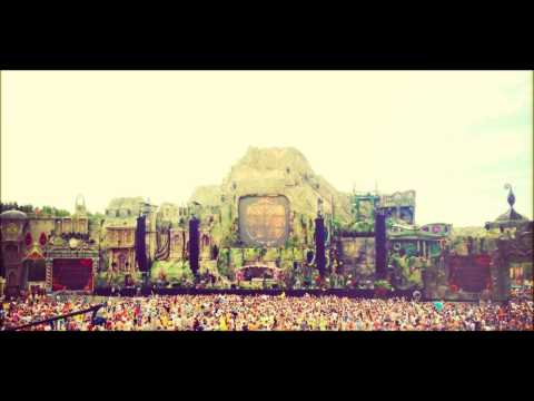 Afrojack - ID (Tomorrowland 2013)