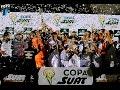 River Plate 1-3 Danubio | Copa Suat