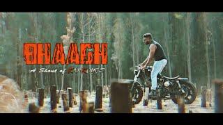 Bhaagh || Swatchbharath Anthem || Rajroyce ||Desihiphoprap