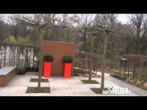 Zu Besuch In Den Mustergärten Essen - GartenHELDEN.de Unterwegs Woche 12-2014