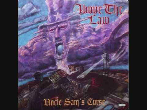 Above The Law - Everything Will Be Alright