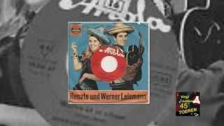 Renate Und Werner Leismann - Mitten Auf Der Strasse.