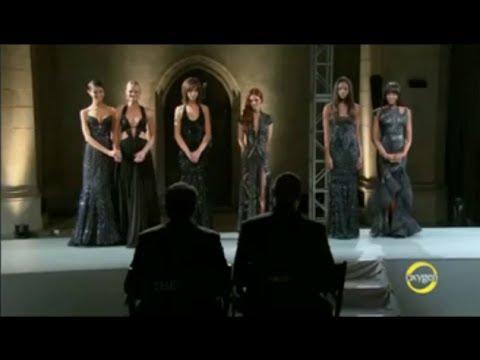 The Face Season 2 Finale Promo