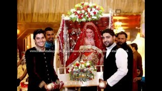 Danish Taimoor Wedding Pics - Aiza Khan Album