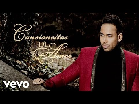 Romeo Santos - Cancioncitas de Amor (Audio) Music Videos