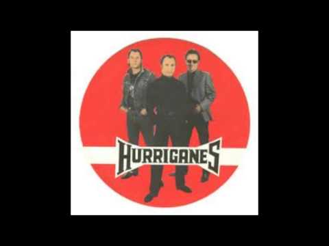 Hurriganes - Chinatown