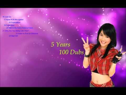 [5 Years 100 Dubs] 23 Bad Girl
