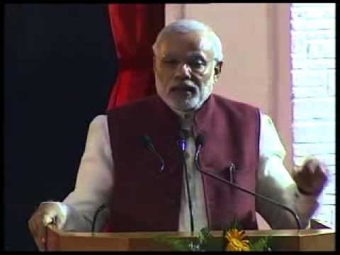 World looking at India with expectations: PM Modi at Varanasi
