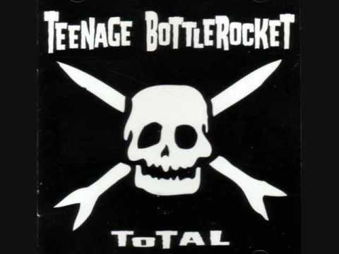 Teenage Bottlerocket - Lost In Space