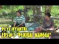 """PEYE (PERCIL YUDHA) NYANTRI EPISODE 3 """"PENJUAL MANGGA"""" thumbnail"""