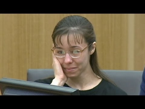 Jodi Arias Trial:  Will Arias Plead to Jury for Her Life?