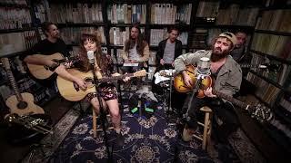Angus & Julia Stone - Oakwood - 11/17/2017 - Paste Studios, New York, NY