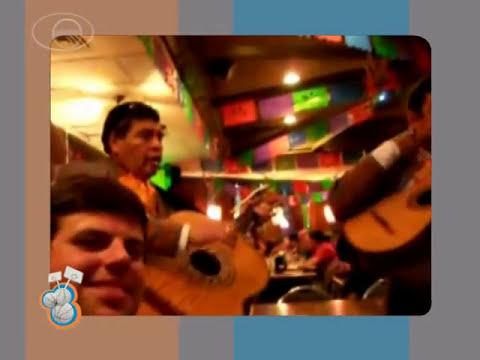 Uno Contra Uno - México y Uruguay, a las piñas (25/08/09)