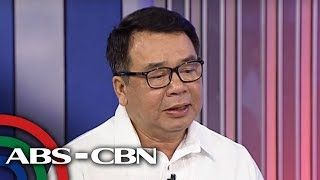 Kidnap raps vs leftists 'weak, absurd': Colmenares | ANC