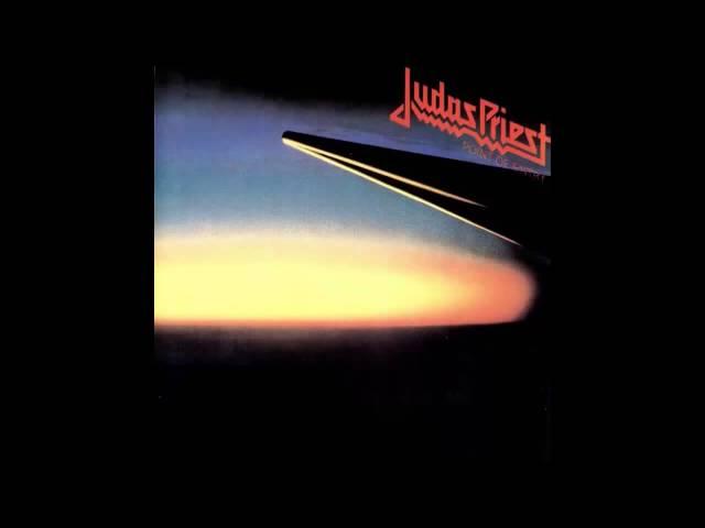 Judas Priest Point Of Entry Full Album