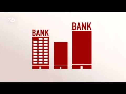 Stress Tests - Are Europe's Banks Safe? | Made in Germany