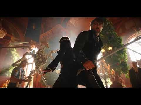 """Dishonored 2 - Новый кинематографический ролик: """"Верни то, что принадлежит тебе"""""""