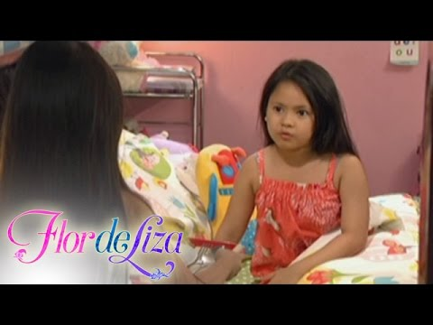 FlordeLiza: Go Away