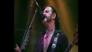 Motorhead - Live At Wacken Open Air 2006