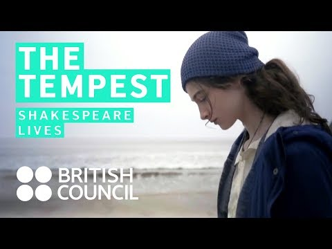 Miranda's Letter; a story inspired by Shakespeare's 'The Tempest'