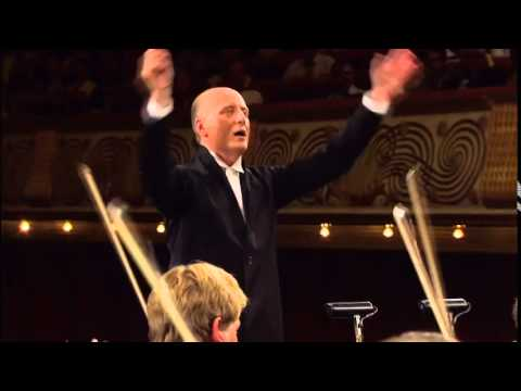 Järvi conducts Mahler Symphonies 1 and 2, Frankfurt Radio Orchestra