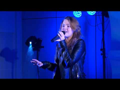 Desperado - The Eagles Performed By Holly At Teenstar Singing Competition video