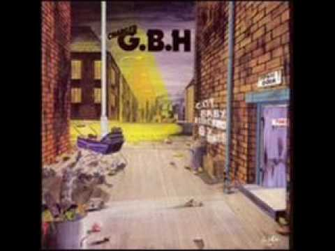 Gbh - Heavy Discipline