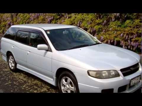 2000 Nissan Avenir Salut $1 RESERVE!!! $Cash4Cars$Cash4Cars$ ** SOLD **