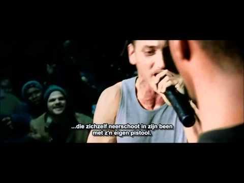 Eminem Rap Battle Vs Papa Doc [hq Video And Sound] [nl Subs] video