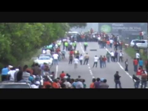 Roberto 90 pierde de los santiagueros. video completo.