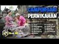 Koleksi LANGGAM JAWA CAMPURSARI Spesial Resepsi Pernikahan