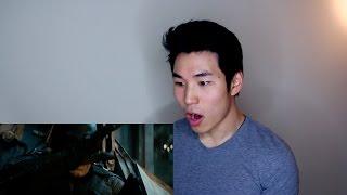 Batman vs Superman Trailer 2 Reaction