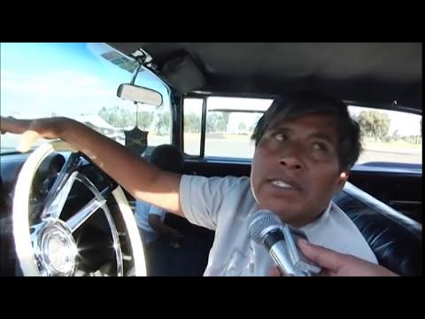 Posee auto clásico del ex presidente Adolfo López Mateos