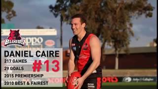 Daniel Caire Announces Retirement