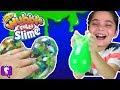 Wubble Fulla Slime And Marbles Surprise Toys Inside With HobbyKidsTV mp3