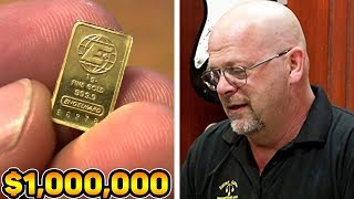 The Pawn Stars Just Got Ripped Off BADLY