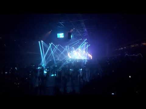 Ákos 2019 arena: csend leszek