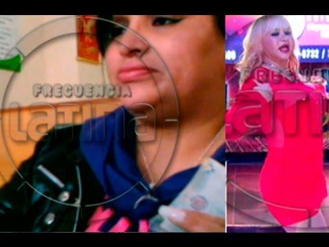 ¡Ampay! Paloma cobraba a 'figuretis' por posar al lado de Susy Díaz