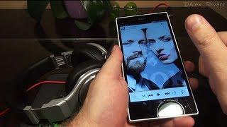 Sony Xperia Z Ultra. Мои мысли о нём.