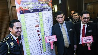16 food items subject to 7-day price control for Deepavali