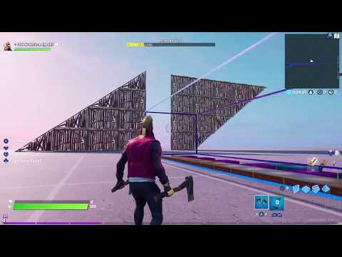 An Avicii medley with fortnite music blocks!