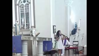 Quando Se Perde Alguém ( André Alves)- Francine Maria